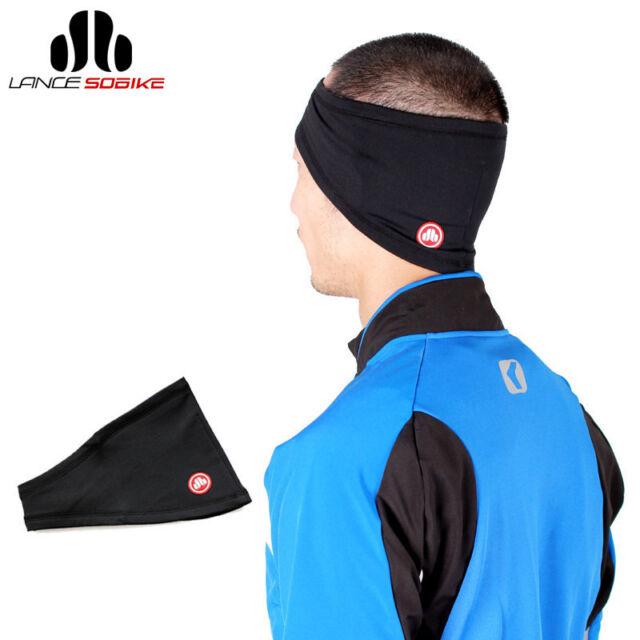 Sobike Cycling Fleece Thermal Fit Earwarmers Earmuffs Outdoor Sports Headbands
