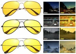 Polarized-Night-Vision-Anti-Glare-Pilot-Driving-UV400-Lens-Glasses-Sunglasses