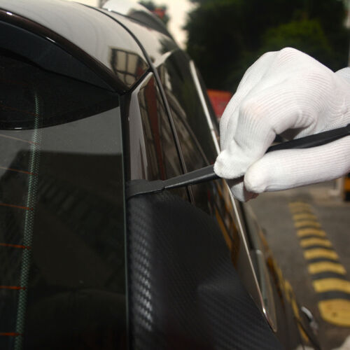 7 Tucking Werkzeug 14 Rand für Car Wrapping Auto Vinyl Tint Stick Rakel Magnetic