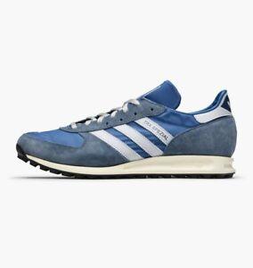 adidas-TRX-SPZL-Sizes-3-5-6-5-Blue-RRP-90-BNIB-CG2924-RARE