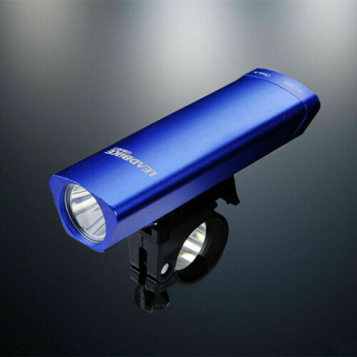 MTB Road Bike Front Light Bicycle LED Lamp Headlight Bright for Night Riding AU