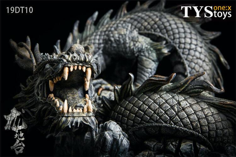 TYSgiocattoli 19DT10 16 Dragon Base Platform Display Ste modellolo Collectible giocattoli