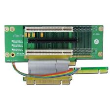 Left Riser Card 2U1E16XL-CENTER NEW PCI-Express 16x 2U 2U 2nd expansion slot