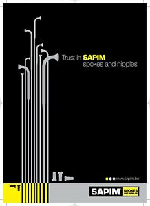 Sapim Strong Bicycle Spokes BLACK Butted 13 //14g 4mm nipples Custom lengths