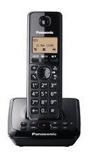 Panasonic KX-TG2721EB Single DECT Cordless Phone with Answer Machine New Uk