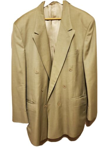 Italian Tailored Suit