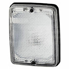 Reverse Light: Reversing Lamp with Clear Lens | HELLA 2ZR 003 236-311