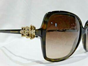 Bvlgari-8120-B-504-13-57mm-Sunglasses-Havana-Brown-Gradient-Lens