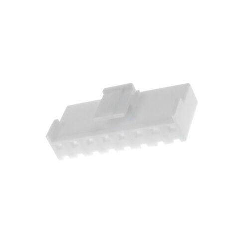 8x vhr-8n conector tubería-placa hembra VH 3,96mm pin 8 cierran JST
