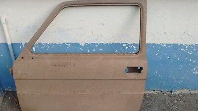 SPORTELLO FIAT 128 POSTERIORE DESTRO ORIGINALE FIAT 4413929