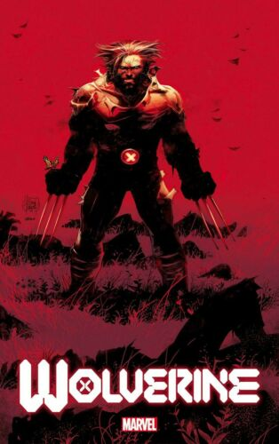 Rare Variants Red Hot Series In Stock Now Wolverine #1 Release 02//2020