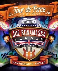 Joe Bonamassa - Tour De Force - Hammersmith Ap Nuovo DVD