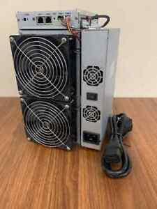 avalon bitcoin miner ebay