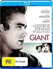 Giant (Blu-ray, 2013)