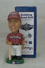 2001 SGA  ALL STAR GAME BOBBING BOBBLE HEAD NODDER NL Version LTD  #3497/25,000