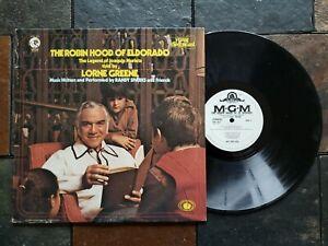 ROBIN-HOOD-OF-ELDORADO-LORNE-GREENE-DJ-COPY-LP-RECORD-ITEM-3356-15
