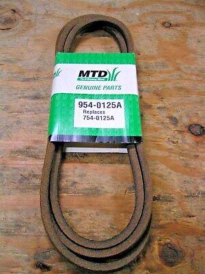 NEW Toro 102868 Mower Drive V-Belt  *FREE SHIPPING*