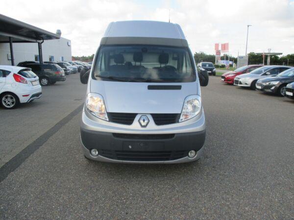 Renault Trafic T29 2,0 dCi 115 L2H2 - billede 4