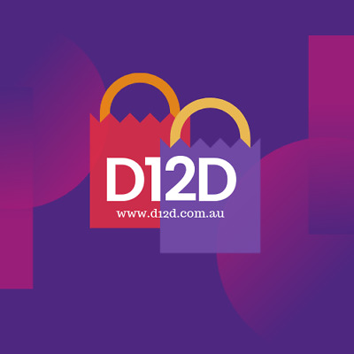 D12D Kid's Clothing And Manchester