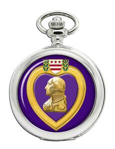 Purple-Heart-Pocket-Watch