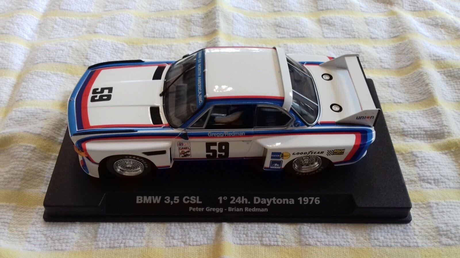Fly 88081 BMW 3.5 CSL 1st Daytona 1976