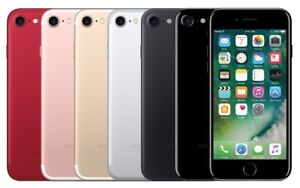 Apple-iPhone-7-4-7-039-039-AT-amp-T-No-Contract-A-Grade-all-Sizes-Colors