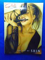 The Art Of Shin Art Fantastix 10 2002