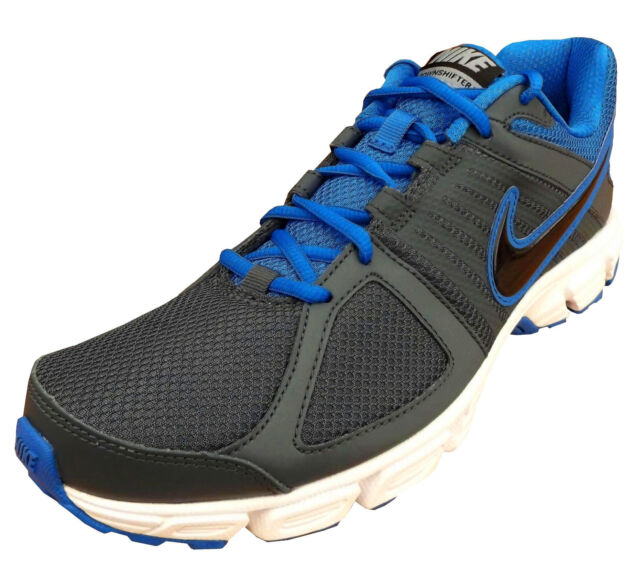 Nike Men's Downshifter 5 MSL Running Casual Fashion Trainers Shoes grey