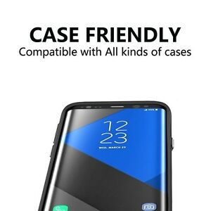 Full-Screen-3D-Curved-Ballistic-Glass-Galaxy-S8-amp-Plus-Protector-Case-Friendly