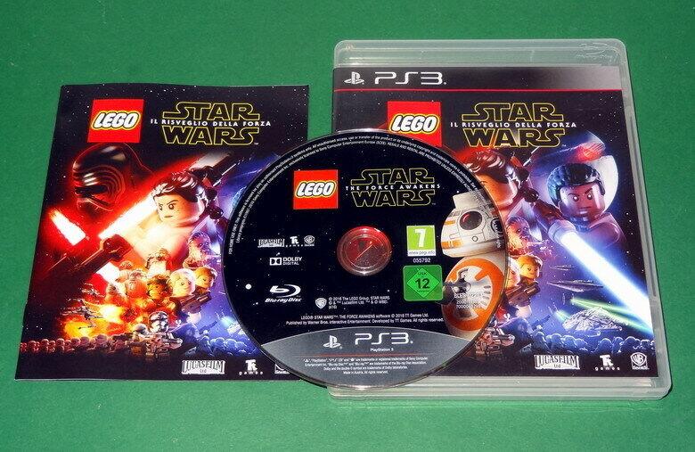 Lego Star Wars Das Erwachen der Macht Il - Bonne affaire StarWars