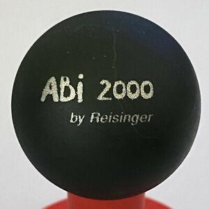 Minigolfball Reisinger Abi 2000 KX - unmarkiert, ungespielt - wie neu