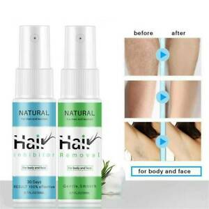 20ml-Natural-Permanent-Hair-Removal-Spray-amp-Hair-Growth-Inhibitor-Powerful-New