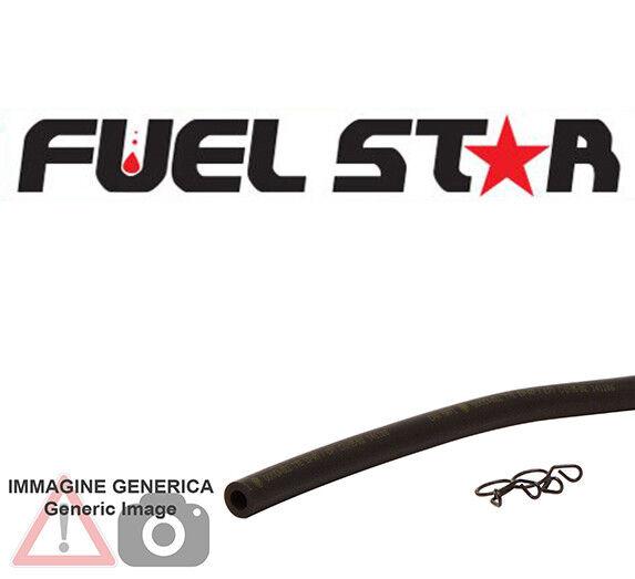 Manguera y kit de abrazaderas KTM 520 SX 2000-2002 FS110-0128 FUEL STAR