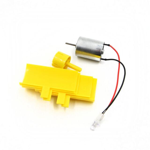 small generator motor. DC Micro Motor Vertical Axis Wind Turbine Generator Blades Small LED Lights  US Small Generator Motor