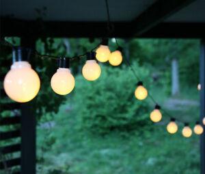 LED-Lampionkette-Lampion-warmweiss-Partylichterkette-Beleuchtung-Lichterkette