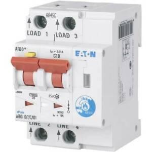 Eaton-187169-interruttore-di-protezione-antincendio-2-poli-30-ma-230-v