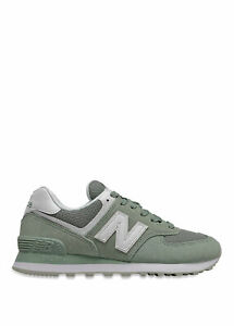 scarpe new balance verdi