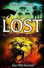 Lost in the Crater of Fear by Tracey Turner (Hardback, 2016)