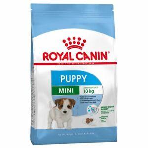 Royal-Canin-Mini-Puppy-Junior-pour-chiot-2-Paquets-de-4-kg