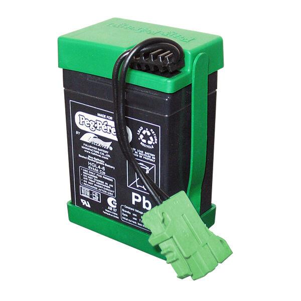 Batterie für Kinderfahrzeug 6V - 4 5Ah IAKB0027 IAKB0027 Peg Perego
