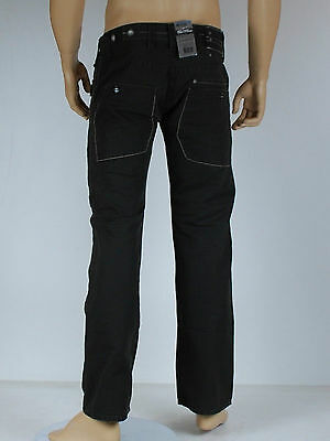 Pantalon Homme G star Army Radar Embro Straight Taille Jeans W 28 L 32 ( T 36 )