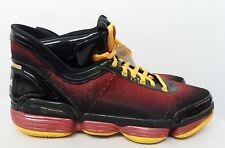 NWT 2010 SPECIAL  PROMO ADIDAS Basketball SM Heat Check  AJ 4 SHOES US 16