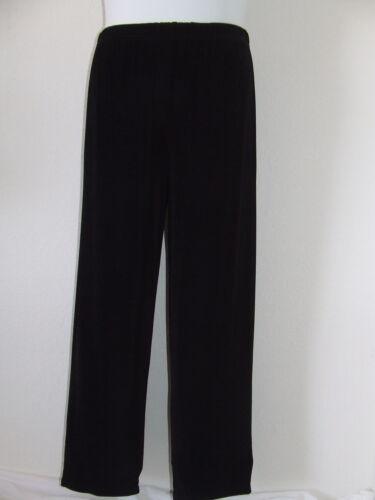 Pantalone acetato nuovo confortevole da viaggio vita elastan ° pesante 500 in elastica maglia cWywyAqrf