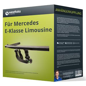 Abnehmbare-Anhaengerkupplung-fuer-MERCEDES-E-Klasse-Limousine-09-W212-Westfalia