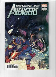 Savage Avengers #2 Nick Bradshaw 1:25 Variant Cover