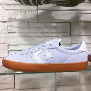 Converse One Star celeste gomma in rubber gomma per donna femminili estate 2018