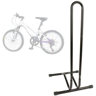L-type Bike Floor Rack Bike Repair Stand MTB Bike Rack Parking Holder Accessory