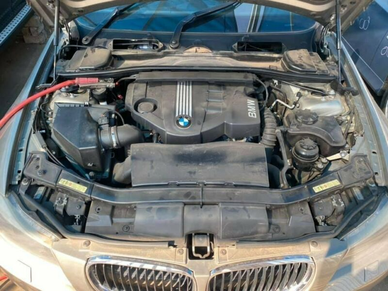 BMW E90 N47 Engine Special price