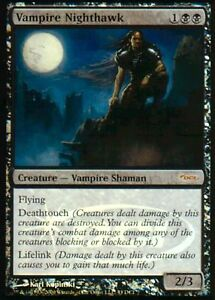 Vampire-Nighthawk-FOIL-NM-Gateway-Promos-Magic-MTG