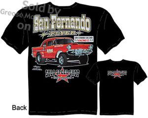 57-Chevy-Gasser-T-Shirt-Drag-Racing-T-Shirts-1957-Speed-Shop-Tee-M-L-XL-2XL-3XL